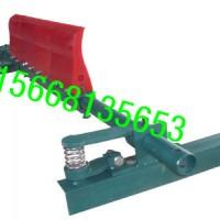 H型清扫器  H型聚氨酯清扫器 头道清扫器P型聚氨酯清扫器