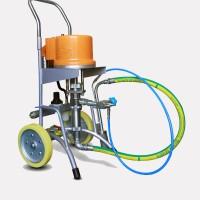 厂家直销生产汽油防水涂料油漆喷涂机