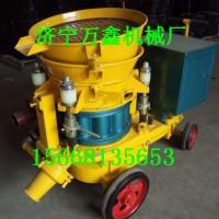 UB-8.0电动高压砂浆注浆机建筑双液砂浆输送泵工程锚杆