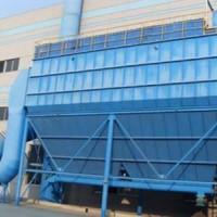 广东脉冲袋式除尘器制造企业_科净公司_定制袋除尘器