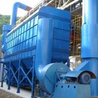 青海袋式除尘器厂家定购-科净环保-订购脉冲布袋除尘器